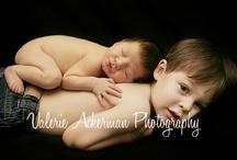 Newborn & Baby Photos / by Kris King