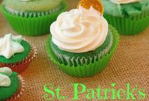 St. Patrick's Day Ideas / St. Patrick's Day ideas for recipes, crafts, decorations and DIY. A pot of gold for the Irish! Fun St. Patrick's Day outfits and costumes.