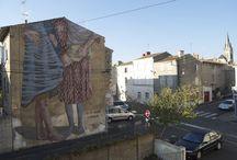 World of Urban Art : HYURO  [Spain]