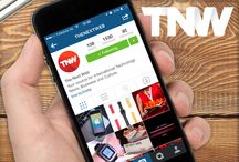 Instagram / Here are some impressions of our Instagram channel. Join our community by tagging your photos with #TheNextWeb  ► www.instagram.com/thenextweb