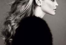 Hair & Beauty / by Lindsay Rietschlin