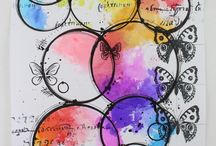 Arts and mixed media
