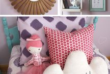 Kids bedroom / by Gini