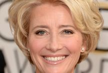 Emma Thompson /  Emma Thompson (born 15 April 1959) is a British actress, comedian, screenwriter and author.