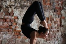 Yoga / Great poses for better energy