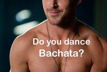Baila conmigo <3 / Salsa / Bachata / Cha cha / Zouk / Kizomba