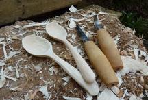 Wood, Handcrafts