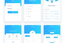 UI Design - Mobile apps