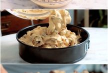 Tortas geladas