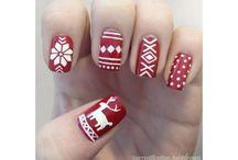 Nails / by Katie Gaudet