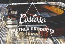 Costoso goods / exclusive products
