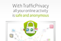 Get started with TrafficPrivacy!