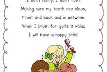 Health poem