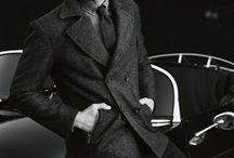 Sharp Dressed Man / For those who appreciate a well dressed man or who inspire to be a well dressed man