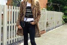 coat leopar