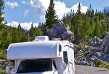 RV / Places to see