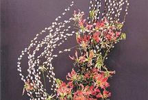 Les arts de fleurs