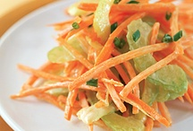 Salad / by Maria Bertrand
