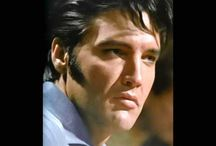 ~Entertainers/Singers~ / ~There will Never be Another Elvis~ / by Sandra Williams Smith