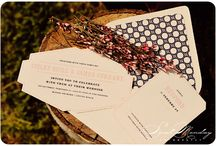 pretty paper / more than just invitations...these are some of our favorite paper suites.