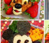 Fun Lunch Ideas for School
