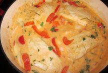 Paleo fish recipes