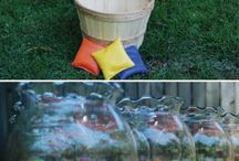 Party Ideas / by Sherri Gray