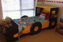 çocuk &genç odası