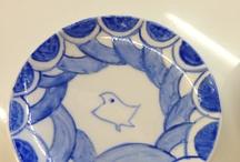 plate / design