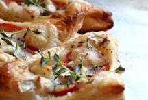 _recetas para picoteo_ / picnic con amigos y familia