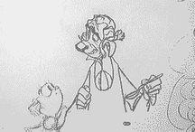 animacje, Glen Keane