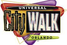 Universal Studios Resort Orlando
