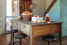 Kitchen / by Scott Perkins