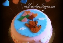 cakes: whinnie the pooh
