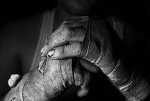 Development Coach / Boxing Training by Qualified Coach at Drews Boxing to improve your fighting ability and boxing for fitness is a great way to improve your strength.Our training includes new techniques