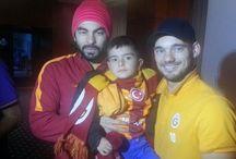 SPORT+Futbol Galatasaray /  GALATASARAY