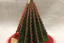Readers Digest Holiday Trees