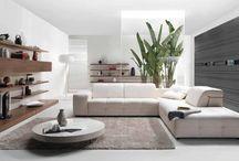 Белый цвет в интерьере   White color in interior / Выбирая белый в качестве основного, важно помнить об этих самых важных особенностях, но еще важнее помнить о том, что являясь самым светлым цветом из возможных в палитре дизайнера, этот цвет просто создан для того, чтобы быть фоном, на котором лучше всего будут видны элементы декора или детали Вашего интерьера.