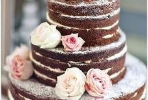 ślub tort