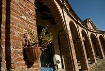 Bagnacavallo / Bagnacavallo, il cui nome verrebbe da un'ipotetica sorgente termale che avrebbe risanato il cavallo dell'imperatore Tiberio, è una delle mete turistiche più interessanti del Ravennate.