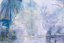 Maler / Peter Doig, George Seurat, Gerhard Richter, Die Impressionisten die Expressionisten...