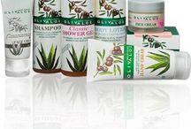 OlivAloe Csomagok