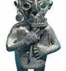 Культура Мезоамерики