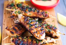 Chicken recipes / Chicken recipes I want to try or have tried