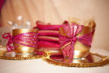 Wedding center table