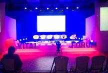 Vital Forum 2014