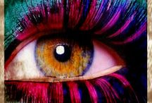 Eye Designs / by Suzanne Christopher