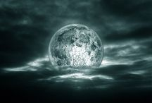 Noche / by Cheryl Stone