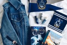 Harry potter cloth