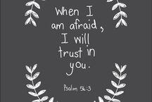 His faithfull promises